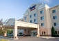 Hotel Fairfield Inn & Suites Wilkes-Barre Scranton