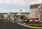 Hotel Residence Inn Marriott Waynesboro