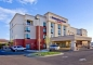 Hotel Springhill Suites By Marriott Provo