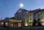 Hotel Fairfield Inn & Suites By Marriott Turlock