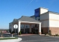 Hotel Sleep Inn & Suites At Fort Lee