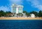 Hotel The Quilon Beach  And Convention Center