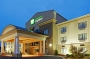 Hotel Holiday Inn Express Troutville