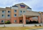 Hotel Fairfield Inn & Suites By Marriott Mobile Daphne/ E Shore