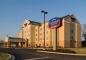 Hotel Fairfield Inn And Suites By Marriott Gadsden