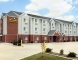 Hotel Microtel Inn & Suites By Wyndham South Bend/at Notre Dame Un