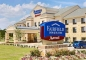 Hotel Fairfield Inn & Suites By Marriott Dallas Mansfield