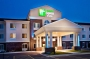 Hotel Holiday Inn Express  & Suites Dubuque