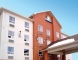 Hotel Days Inn Athabasca