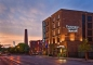 Hotel Fairfield Inn & Suites Baltimore Downtown/inner Harbor