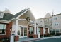 Hotel Residence Inn By Marriott Harrisonburg