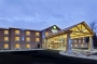 Hotel Holiday Inn Express  & Suites Sandpoint North