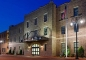 Hotel Residence Inn By Marriott Savannah Downtown/historic Distric