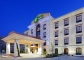 Hotel Holiday Inn Express  & Suites Dallas Central Market Ctr