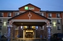 Hotel Holiday Inn Express  & Suites Newport