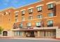 Hotel Courtyard By Marriott Fredericksburg Historic District