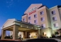 Hotel Fairfield Inn & Suites By Marriott Texarkana