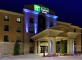 Hotel Holiday Inn Express & Suites Paris, Texas