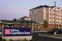 Hotel Hilton Garden Inn Aberdeen