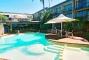 Hotel El Lago Waters Resort