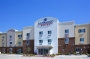 Hotel Candlewood Suites Texas City