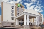Hotel Holiday Inn Express  & Suites Williamsport