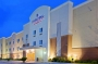 Hotel Candlewood Suites Houston Iah / Beltway 8