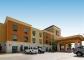 Hotel Comfort Suites Bay City