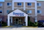 Hotel Fairfield Inn And Suite By Marriott Amarillo