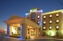 Hotel Holiday Inn Express  & Suites Lubbock West