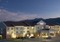 Hotel Fairfield Inn & Suites Colorado Springs Air Force Academy