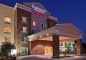 Hotel Fairfield Inn & Suites Jacksonville West/chaffee Point
