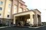 Hotel Hampton Inn Matamoras - Milford