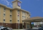 Hotel Sleep Inn And Suites Huntsville