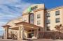 Hotel Holiday Inn Express & Suites Denton Unt- Twu
