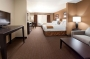 Hotel Holiday Inn Express  & Suites Lamar