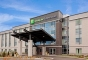 Hotel Holiday Inn Express  Saint - Hyacinthe