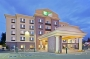 Hotel Holiday Inn Express  & Suites Lynnwood
