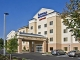 Hotel Fairfield Inn & Suites Indianapolis Avon