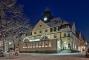 Hotel Rathaus Oberwiesenthal
