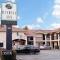 Hotel Bayhill Inn San Bruno
