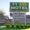 Hotel 71 Motel Nevada