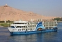 Hotel M/s Amarco Aswan-Luxor 3 Nights Nile Cruise Friday-Monday