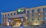 Hotel Holiday Inn Express  & Suites Topeka North