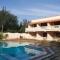 Hotel Mamalla Beach Resort