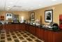 Hotel Hampton Inn And Suites Enid
