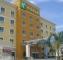 Hotel Holiday Inn Kemah (Near Boardwalk)