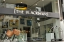 Hotel Art Series-The Blackman