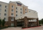 Hotel Fairfield Inn & Suites By Marriott Houston Conroe/woodlands