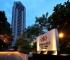 Hotel Somerset Park Suanplu